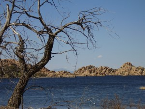 Prescott, AZ - Watson Lake and Granite Dells