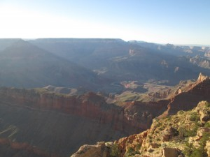 Grand Canyon-Lipan Point