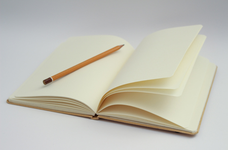 Journaling Notebook